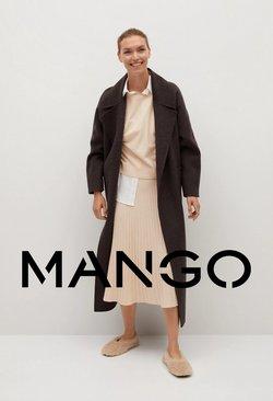 Ofertas de Ropa, Zapatos y Complementos en el catálogo de MANGO en Eibar ( 12 días más )