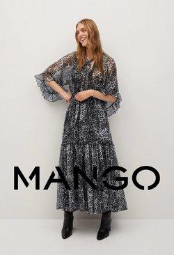 Ofertas de Ropa, Zapatos y Complementos en el catálogo de MANGO en Alcúdia ( 9 días más )