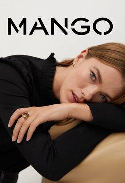 Catálogo de MANGO Intu Asturias en Lugones ( 14 días más )