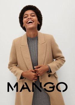 Ofertas de Abrigo mujer en MANGO