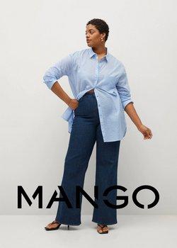 Catálogo MANGO ( 5 días más)