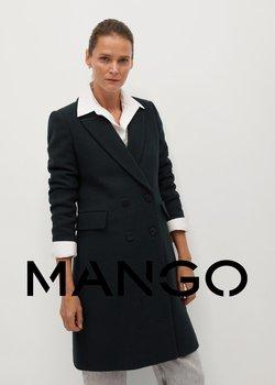 Catálogo MANGO ( Publicado hoy)