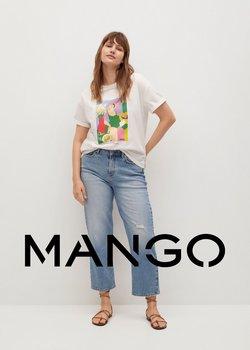 Catálogo MANGO ( 29 días más)