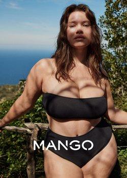 Catálogo MANGO ( 27 días más)