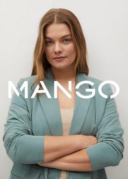 Ofertas de Ropa, Zapatos y Complementos en el catálogo de MANGO ( Publicado hoy)