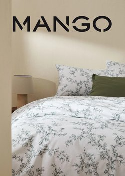 Ofertas de MANGO en el catálogo de MANGO ( Caduca hoy)