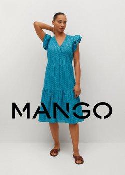 Catálogo MANGO ( 8 días más)