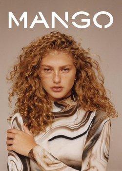 Catálogo MANGO ( Publicado ayer)