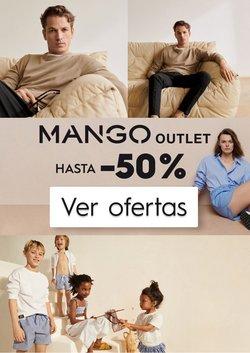 Catálogo MANGO ( 30 días más)