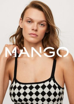 Ofertas de Ropa, Zapatos y Complementos en el catálogo de MANGO ( Publicado ayer)