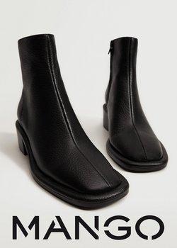 Ofertas de Ropa, Zapatos y Complementos en el catálogo de MANGO ( Caduca hoy)
