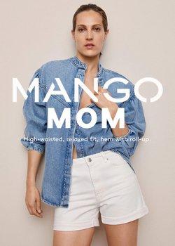 Ofertas de Ropa, Zapatos y Complementos en el catálogo de MANGO ( 5 días más)