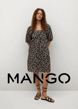 Catálogo MANGO ( Caduca mañana)