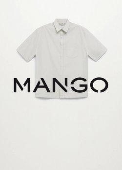 Catálogo MANGO ( Caduca hoy)