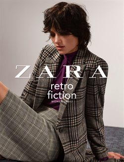 Ofertas de ZARA  en el folleto de Madrid