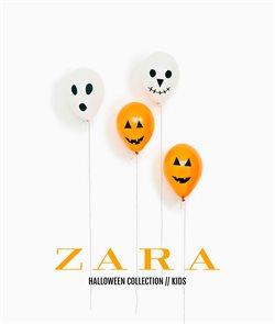 Ofertas de Disfraces  en el folleto de ZARA en Madrid