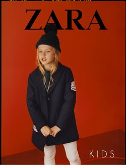 Ofertas de ZARA  en el folleto de Pamplona
