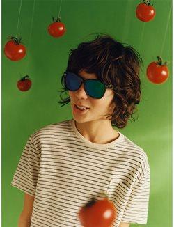 Ofertas de Gafas de sol  en el folleto de ZARA en León
