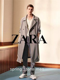Ofertas de Ropa, zapatos y complementos  en el folleto de ZARA en Calahorra