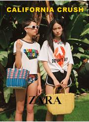 Zara California Crush