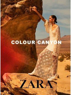 Ofertas de ZARA  en el folleto de Madrid