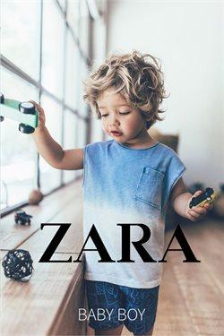 Ofertas de ZARA  en el folleto de Sevilla