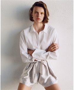 Ofertas de Camisa mujer  en el folleto de ZARA en Madrid