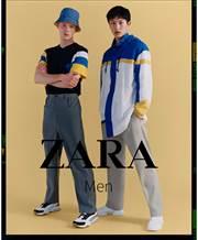 Zara Men