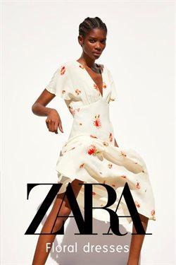 Ofertas de ZARA  en el folleto de Zaragoza