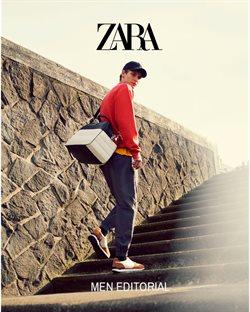 Ofertas de ZARA  en el folleto de Valencia
