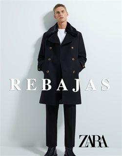 Ofertas de ZARA  en el folleto de Reus