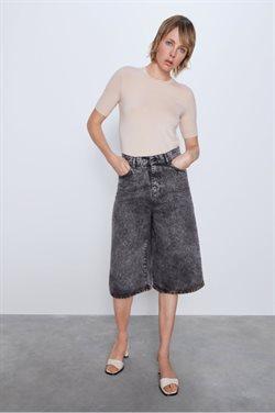 Ofertas de Pantalones cortos en ZARA