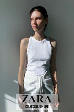 Ofertas de Camiseta mujer en ZARA
