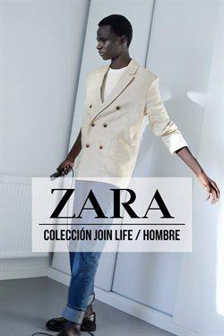 Catálogo ZARA en Barcelona ( 28 días más )