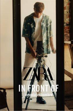 Ofertas de Ropa, Zapatos y Complementos en el catálogo de ZARA en Arona ( 15 días más )