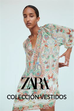 Catálogo ZARA en Alcoi ( Más de un mes )