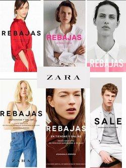 Catálogo ZARA en Valladolid ( 3 días publicado )