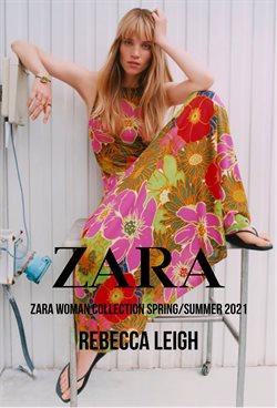 Catálogo ZARA ( 18 días más)