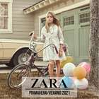 Catálogo ZARA en Granollers ( Más de un mes )