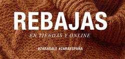 Ofertas de ZARA  en el folleto de San Sebastián de los Reyes