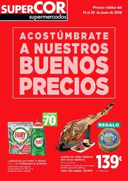 Ofertas de OpenCor  en el folleto de Bilbao