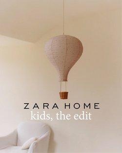 Catálogo ZARA HOME ( Más de un mes)