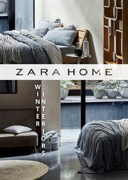 Ofertas de Hogar y muebles  en el folleto de ZARA HOME en León