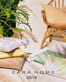 Ofertas de ZARA HOME  en el folleto de Milladoiro