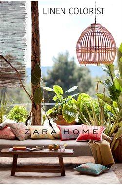 Ofertas de ZARA HOME  en el folleto de Zaragoza
