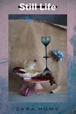 Ofertas de ZARA HOME  en el folleto de Murcia