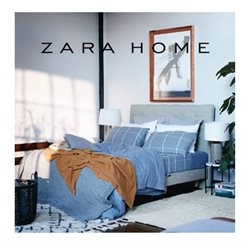 Ofertas de ZARA HOME  en el folleto de Vila-real
