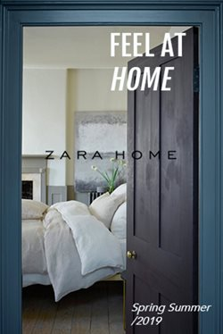 Ofertas de ZARA HOME  en el folleto de Madrid