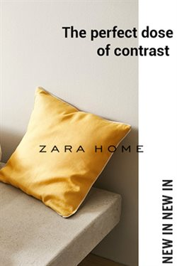 Ofertas de ZARA HOME  en el folleto de Cartagena