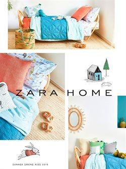 Ofertas de Hogar y muebles  en el folleto de ZARA HOME en San Cristobal de la Laguna (Tenerife)